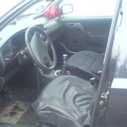 VW Golf 3 van