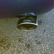 Ford Mondeo 2,5 V6 *FUTTE* DØD