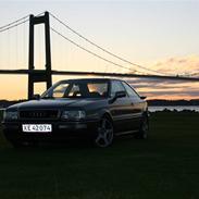 Audi Coupe SOLGT