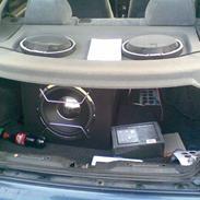 Honda civic 1.6 16v ...SOLGT..