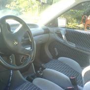 Opel Astra 2,0i gt - Solgt