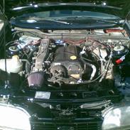 Ford Sierra 2,0 DOHC TILSALG