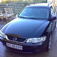 Opel Vectra 1.8 16V stc.