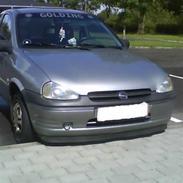 Opel Corsa SOLGT