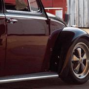 VW Type 1 Bobbel