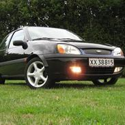 Ford Fiesta 1,25 solgt :'(