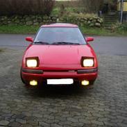 Mazda 323F BG *SOLGT*