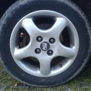 Opel Astra f  1,6 SOLGT