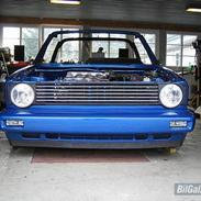 VW Golf 1 Cab 16v