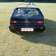 Honda Civic 1.3 DX *SOLGT*