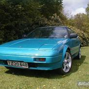 Toyota MR2 TWIN CAM 16V (SOLGT)