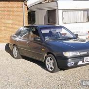Nissan Sunny 1,6 SLX