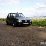 Fiat UNO 70 SX Potenza