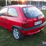 Opel Corsa B Swing #SOLGT#