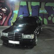 Mercedes Benz 190E SOLGT