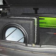 VW golf cl (SOLGT)