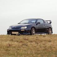 Mazda mx 3 1,8i v6