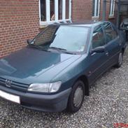 Peugeot 306 SL (Totalskadet)
