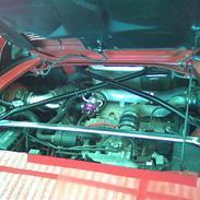 Toyota Mr2 2.0 gti turbo SOLGT