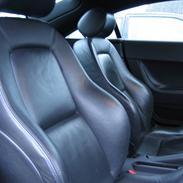 Audi TT *solgt*