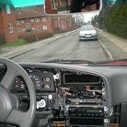 Toyota Hilux x-cab *STJÅLET*