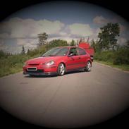 Honda Civic 1.4i SOLGT