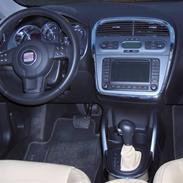 Seat Altea 2,0 TDI DSG