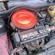 VW polo coupe//væk