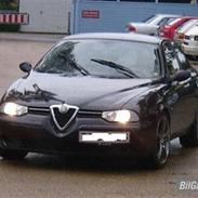 Alfa Romeo 156 1.6 TS (SOLGT)