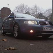 Audi A4 A 2.5TDI Quattro solgt