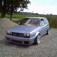 VW Golf 2 GTD *SOLGT*