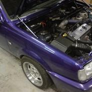 """VW Polo g40 1992 """"solgt"""""""