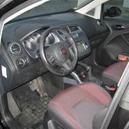 Seat Altea DSG SOLGT
