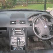 Volvo XC 90 T6 SOLGT!!!