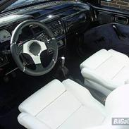 Ford Escort clx SOLGT