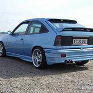"""Opel Kadett GSI 16V """"SOLGT"""""""
