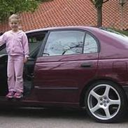 "Toyota Carina E ""SOLGT"""