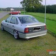 Opel vectra 2000 16v  stjålet