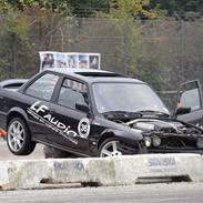BMW E30 - V8 -DØD- OG SOLGT