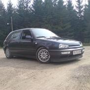 VW Golf VR6 solgt.... :(