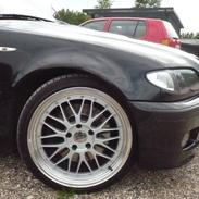 BMW 330 d