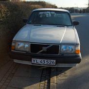Volvo 240 2,3 GL