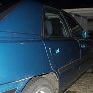 Mazda 323 F BG sportsline solgt