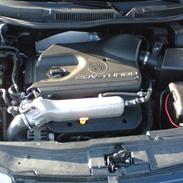 VW Bora 1.8T  SOLGT