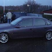 Opel Vectra B (Solgt)