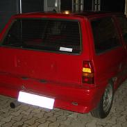 VW Polo 1.3 GT Solgt