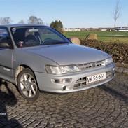Toyota Corolla GSI Sport *solgt*