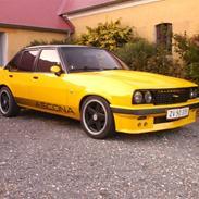 Opel ascona b 2,0E turbo