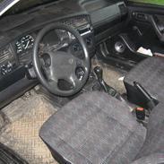 VW Golf 3*Solgt*