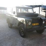 Land Rover Serie 3 SOLGT